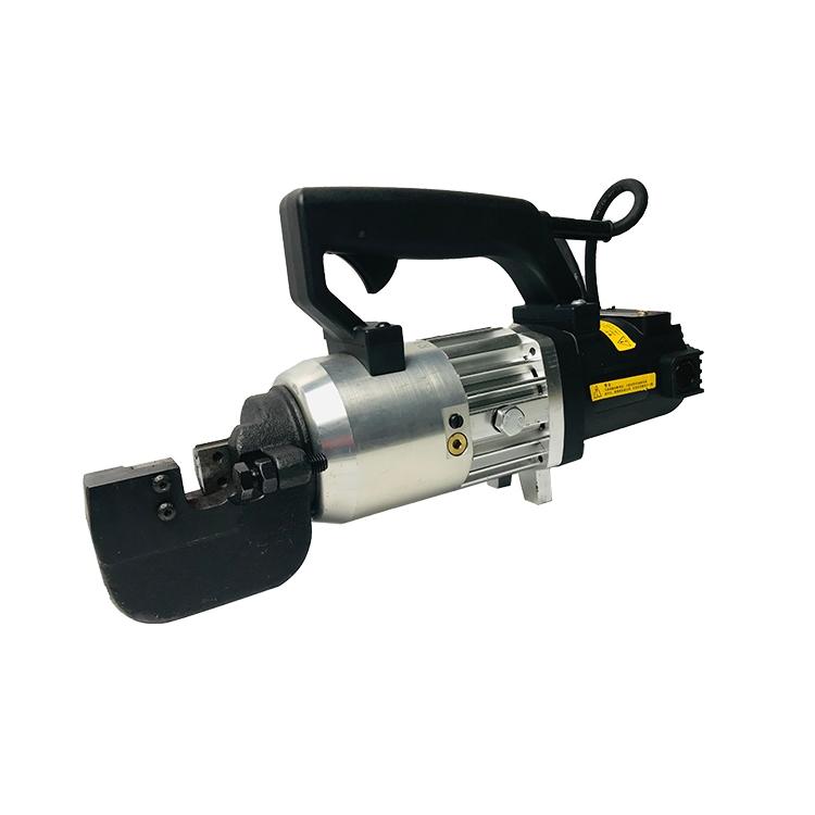 轻便小巧钢筋剪RA-25 电动液压剪 手提电动液压钢筋切断机
