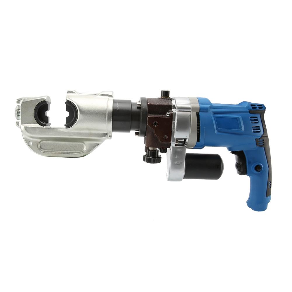 电动液压钳 充电式压线钳 H型线夹并沟线夹压接钳 铜铝端子