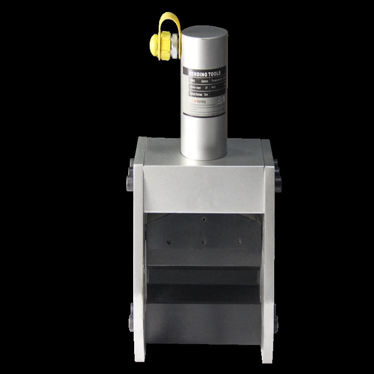 液压弯排机ZT-200 电动小型折弯机 手动铜排弯曲机 母线加工机