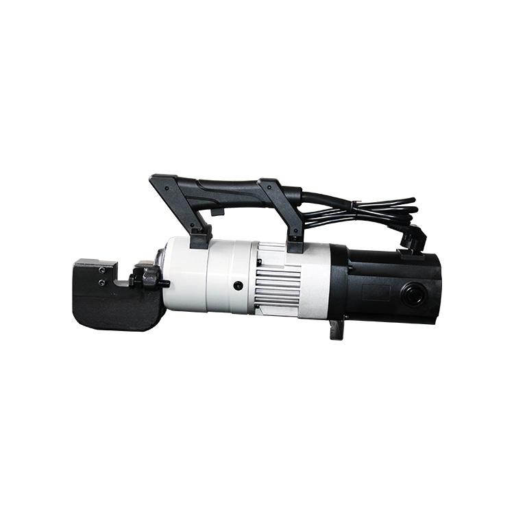 新款钢筋切断机RC-25C轻便小巧钢筋剪 电动液压剪 手提电动液压钢筋切断机