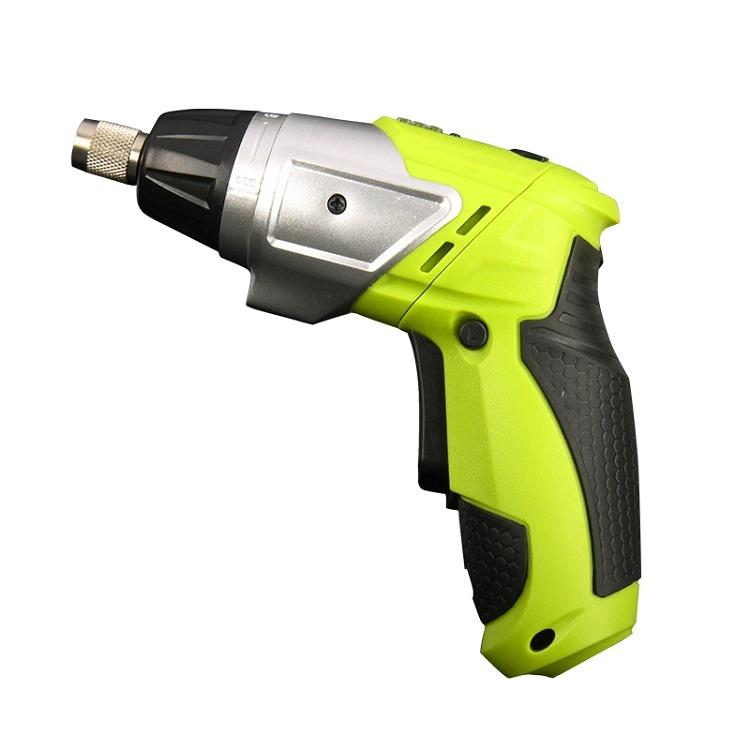 电动螺丝批 多功能手电钻 电动螺丝刀 小型手枪钻 充电式手钻 电批工具 家用小电钻