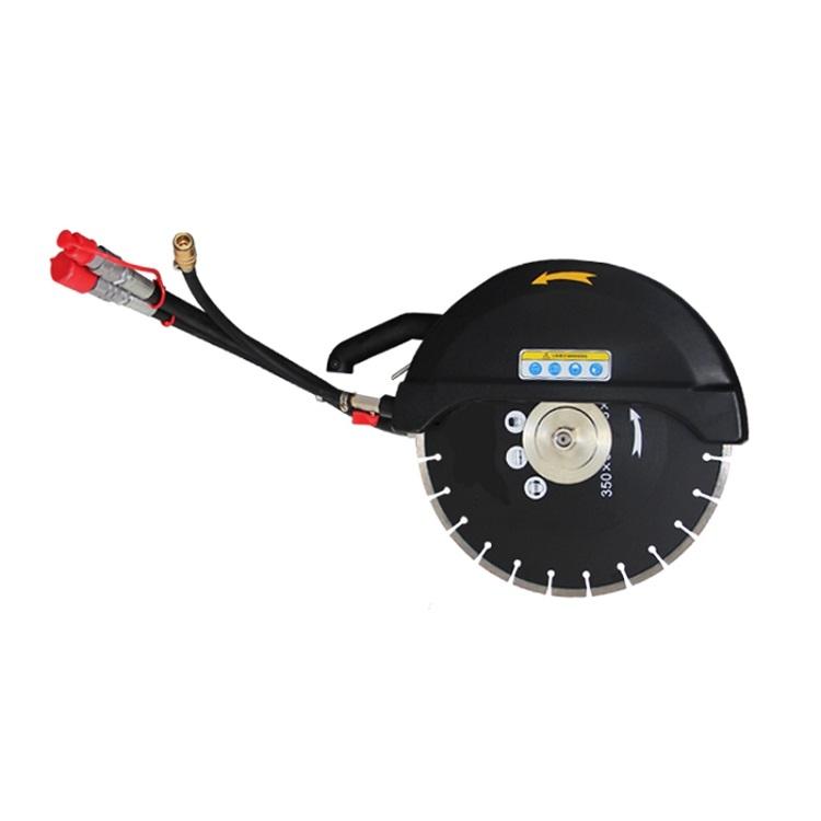混凝土切割锯WS13 液压圆盘锯 手提式液压切割机 液压圆盘切割锯 切割工具