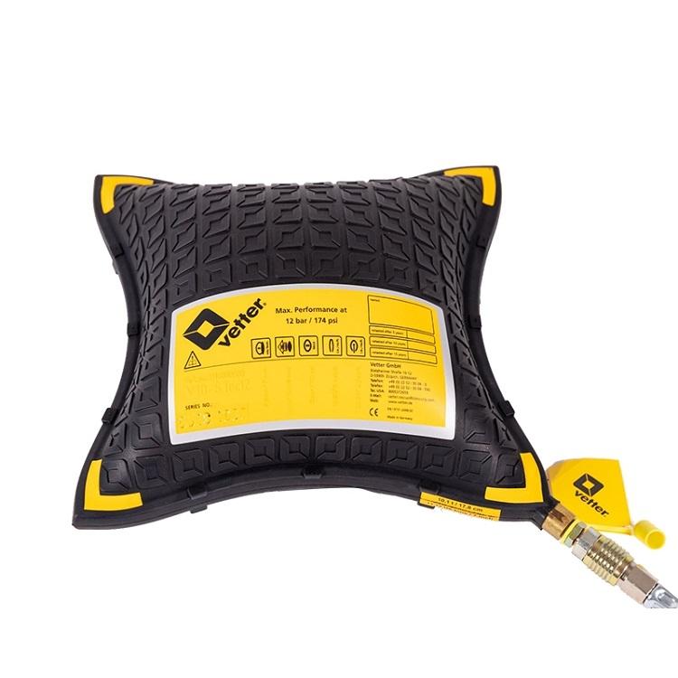起重气垫威特 V1/V5/V7/V10/V12/V20/V26/V33L/V35/V40/V50/V59/V83/V102起重气垫 救援起重垫 气动救援工具 消防救援气垫