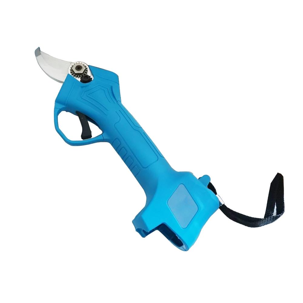 电动修枝剪刀 果树电剪刀 剪树枝 充电式锂电手剪 电子强力剪枝